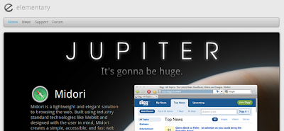 Elementary OS 'Jupiter' back in March