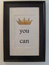 Você pode!