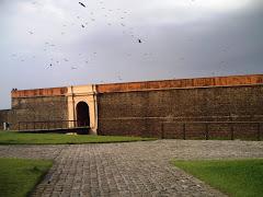 Forte do Castelo