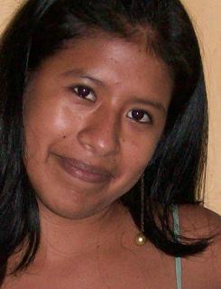 SRTA. MARÍA BELEN TOALA MERO