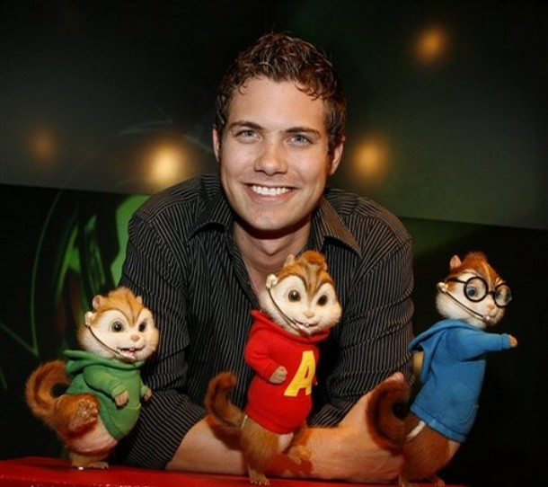 MY WORLD: DREW SEELEY FACTS