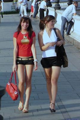 prostitutas rusas videos sinonimos de comenzo