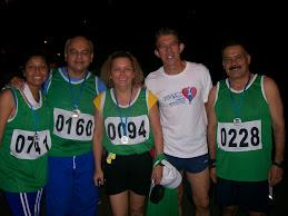 CARRERA GALA 2008
