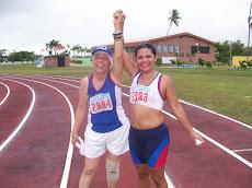 Lara 1500 mts planos