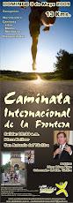 Caminata Internacional de la Frontera