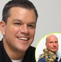 Matt Damon will have the lead role in the movie We Bought A Zoo.