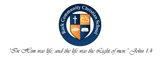 Rock Community Christian School