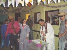 Festa Junina 2005