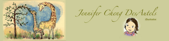 Jennifer DesAutels Illustrator