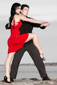 Salsa Dance