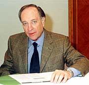 Dr. Mario Rosenberg