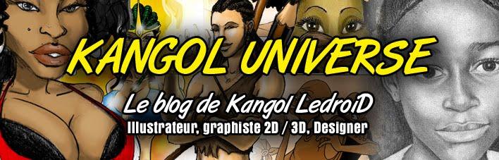 Kangol Universe