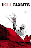 I KILL GIANTS HC