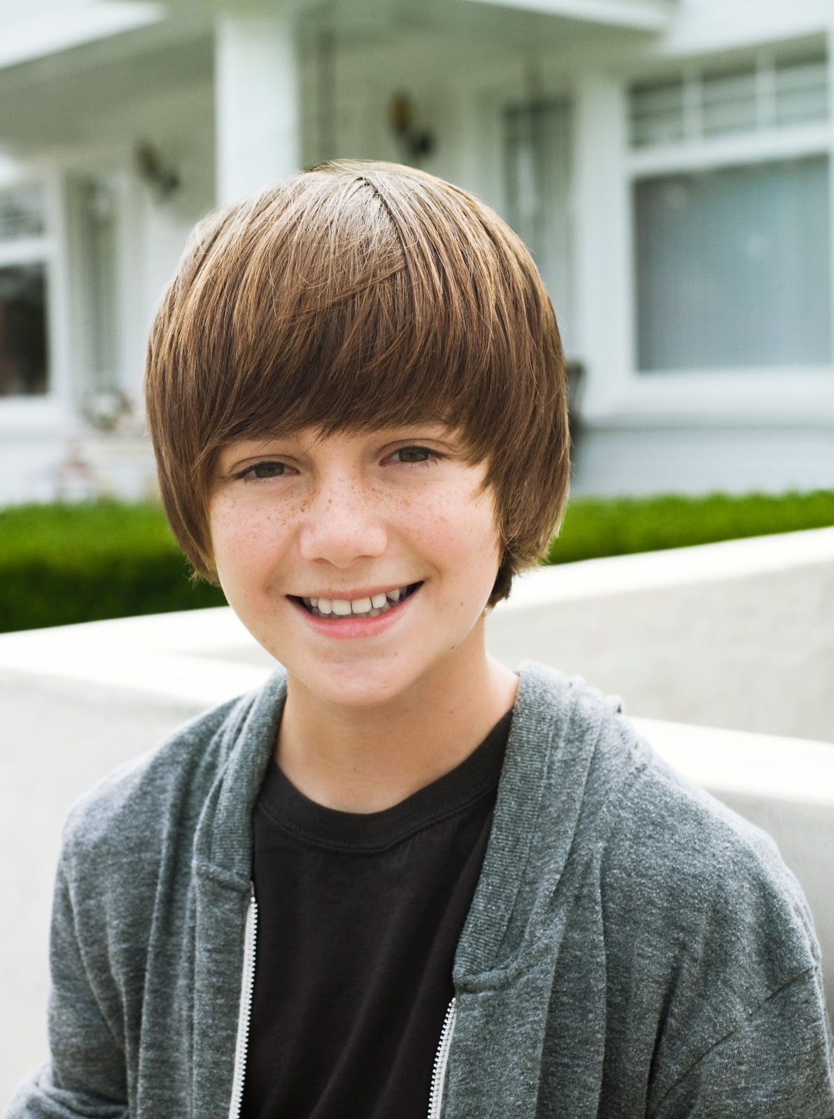 Greyson Chance - Photo Actress