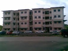 Taman Indah Jaya Apartment