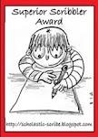 Prêmio Superior Scribbler Award