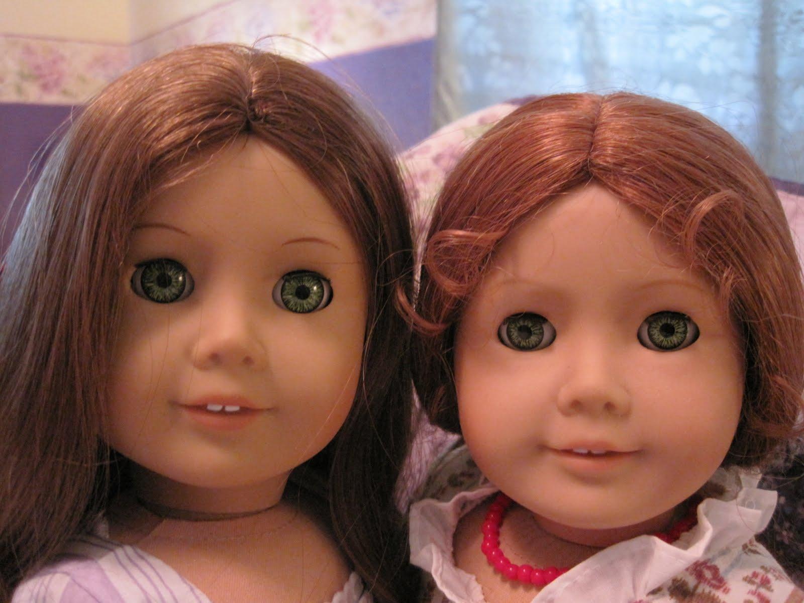 mattel american girl doll