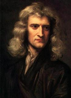 Isaac Newton إسحق نيوتن