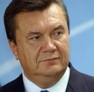 فيكتور يانوكوفيتش
