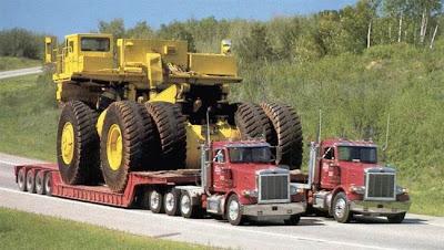 Funny Transport