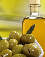 زيت الزيتون Olive Oil