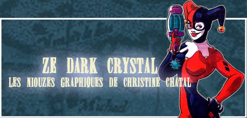 ze dark crystal