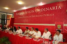 Se refuerza la seguridad en Poza Rica