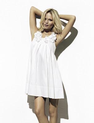 tendencias de moda para el verano 2010
