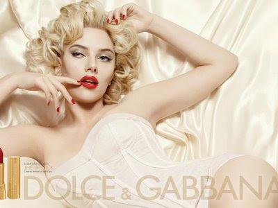 Dolce & Gabbana maquillaje