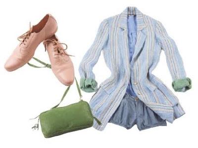 tendencias de moda verano 2009