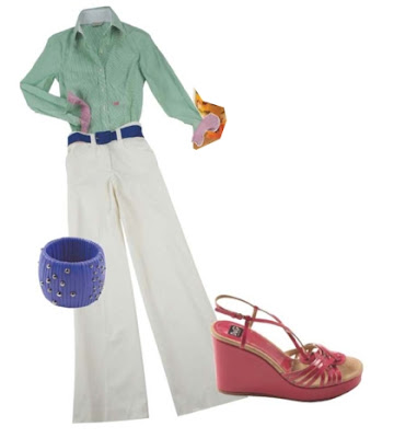 estilos de moda verano 2010
