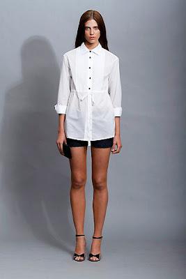 camisas de moda 2010