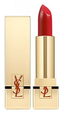 Labiales de Yves Saint Laurent