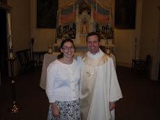 Easter Vigil 2009