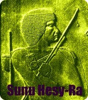 Sunu Hesy-Ra