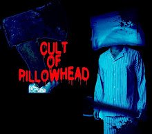 Cult of Pillowhead - COMING SOON!!!!