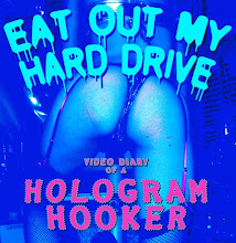 EAT OUT MY HARD DRIVE