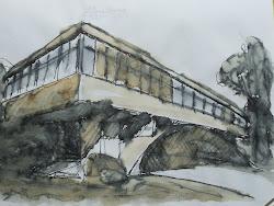 La Casa del Puente - MdP
