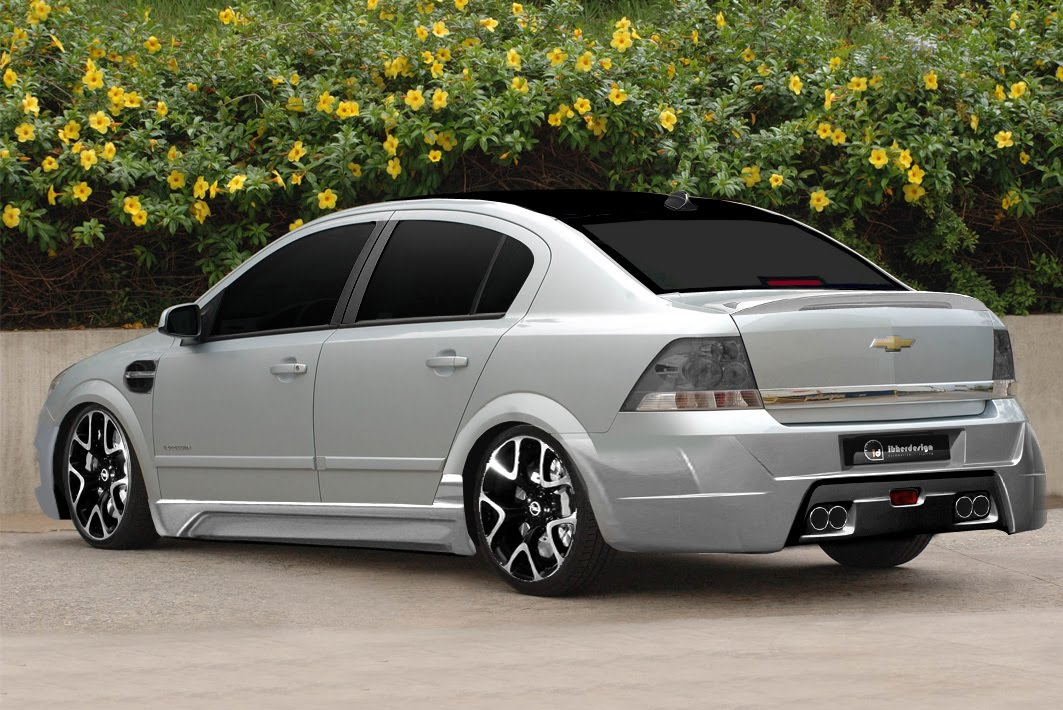 Vauxhall Opel Vectra CDTI Diesel Chip Tuning by