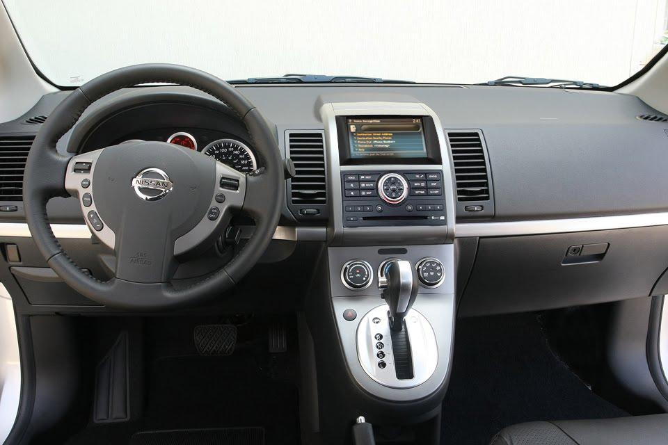PROJEÇÃO: Nissan Sentra 2011   Auto Projeções