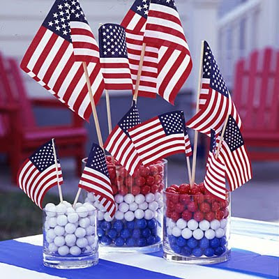 Hugs and keepsakes 4th of july decorating ideas for 4 of july decorations