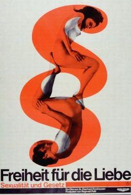Liebe (1969) für die freiheit Adult content
