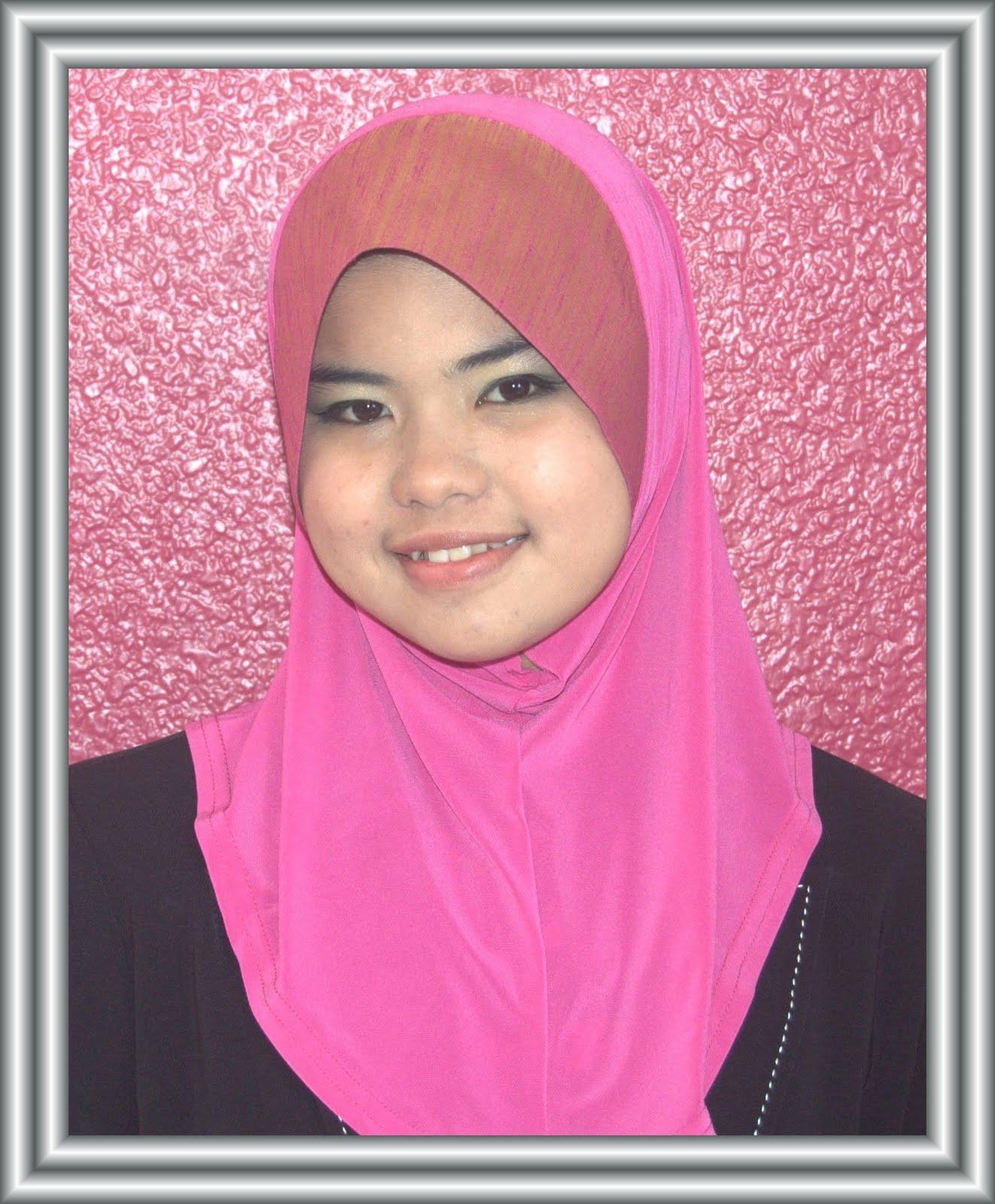 Koleksi Tudung Lycra December 2009