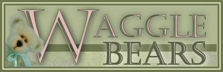 Waggle Bears