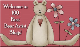 100 Top Bear Artist Blogs