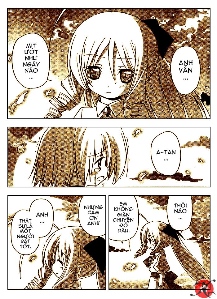 Hayate No Gotoku! trang 11