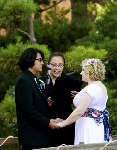 Ceremony Wedding Officiant Celebrant For Orange County Los Angeles WEBSITE CONTACT Info