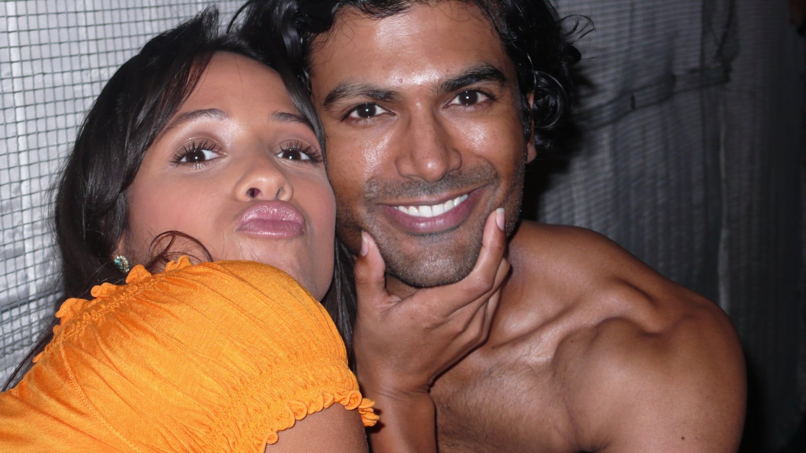[dania+and+sendhil+quien+es+mas+sexy?]