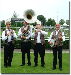 Jambalaya Jazzmen