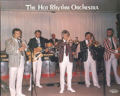 The Hot Rhythm Orchestra